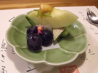 大黒屋 夕食 (11)
