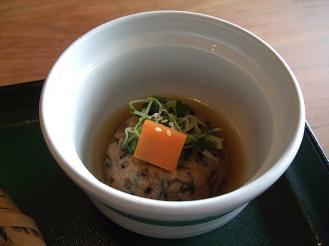 大黒屋 朝食 (4)