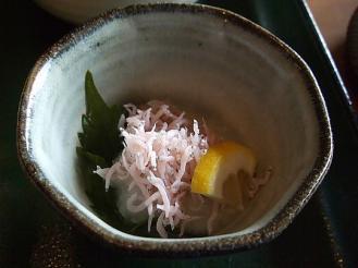 大黒屋 朝食 (5)