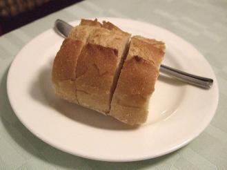 ア・マ・ファソン 夕食 (5)