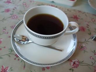 ア・マ・ファソン 朝食