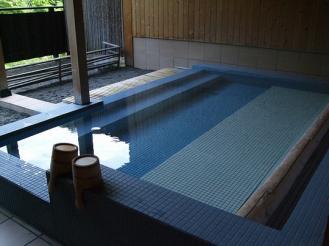 明神館 お風呂 (3)
