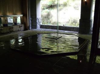 明神館 お風呂 (4)