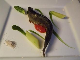 明神館 夕食8