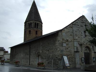 valis church