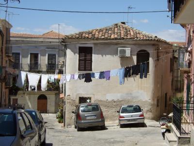 crotone street