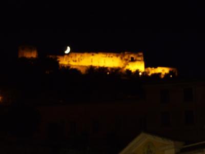 cosenza castelo1