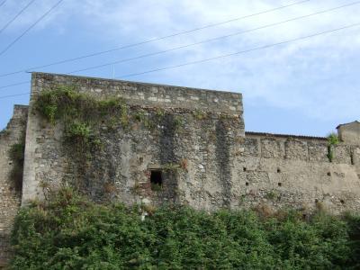 cosenza castelo2
