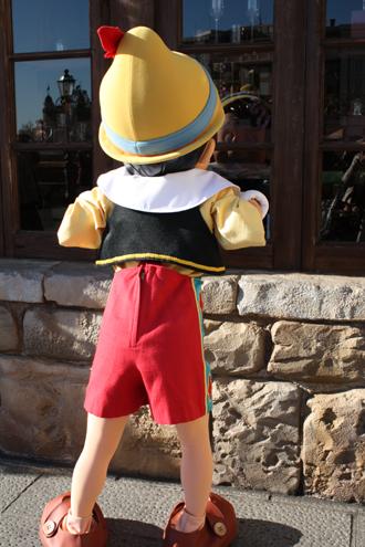 ピノキオ メディテ チェック