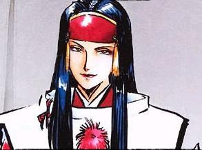 羅将神ミヅキ
