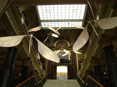 ハンブルク市立美術館1