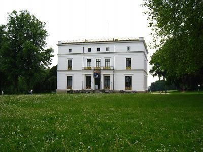 イエーニッシュハウス1