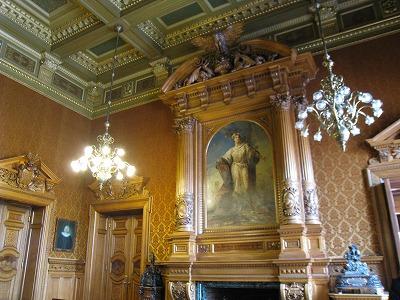 ハンブルク市庁舎8