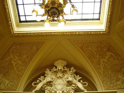 ハンブルク市庁舎12