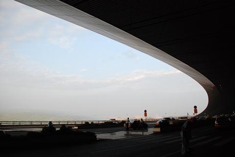 Beijing airport_2