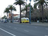 サンフラン市内
