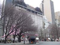 プラザホテル
