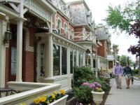 通り沿いホテル