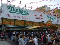 NATHANS1号店