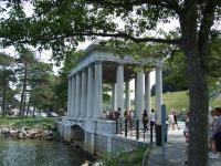 プリマス神殿