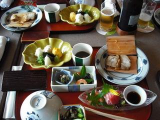 松江郷土料理 皆美