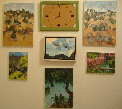 Benjyo Gallery
