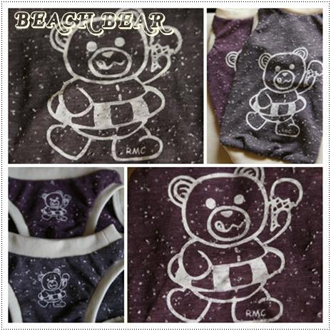 BEACH BEAR1