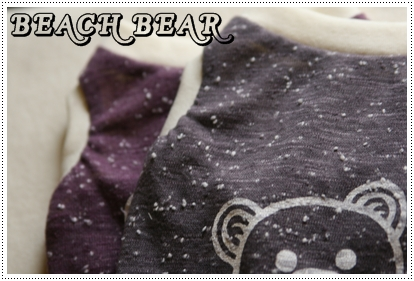 BEACH BEAR2