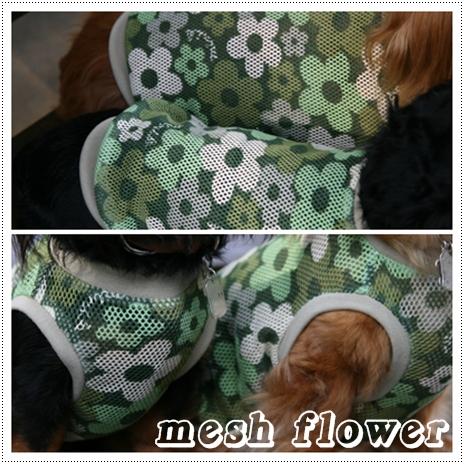 mesh flower2