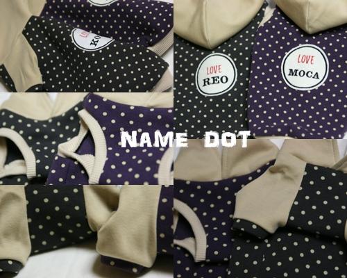 name dot