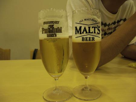 suntory beer