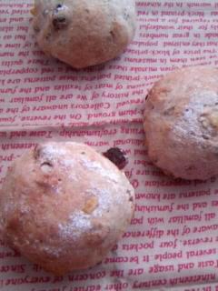 ノアレザン 丸パン成形 三つ
