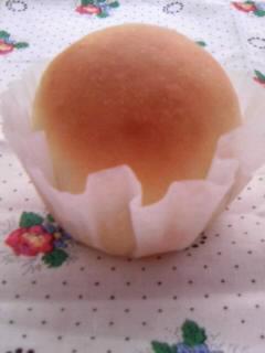 チーズケーキ丸パン 丸パンのみプレーン