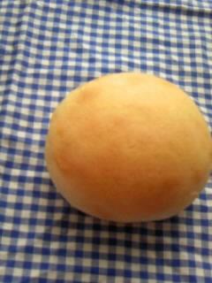 ホシノ酵母 リッチ生地 チョコチップ 丸パン 1個