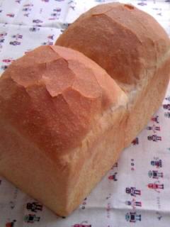 くーぷトースト レシピの粉 オリーブオイルバージョン 全体