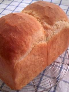 リーン食パン 全体
