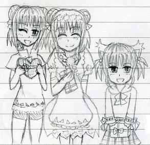 Happy☆Valentine