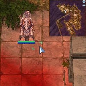 オーディン神殿発掘01