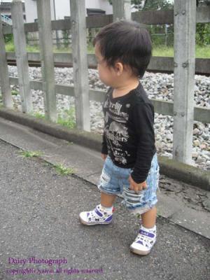 新しいお靴2