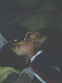 s-安らかな寝顔