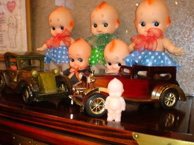 おもちゃと人形3
