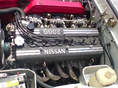S20エンジン3