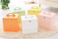 カラフルメイクボックス(5色)