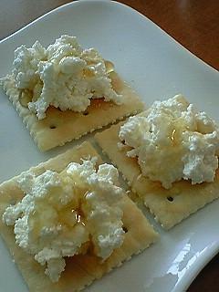 リコッタチーズ0908