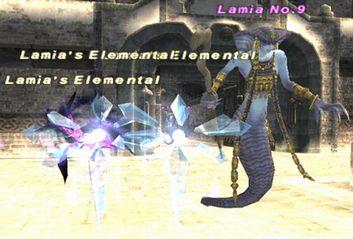 ラミア9号