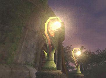 ウィン街灯