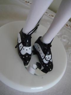 FR misaki MOD shoes