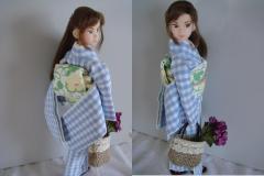 momoko kimono