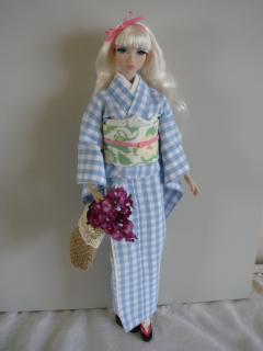 misaki kimono