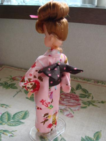 licca kimono2